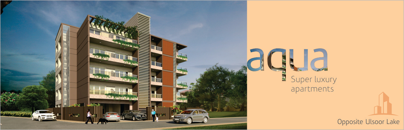 Buy Apartments in Bangalore
