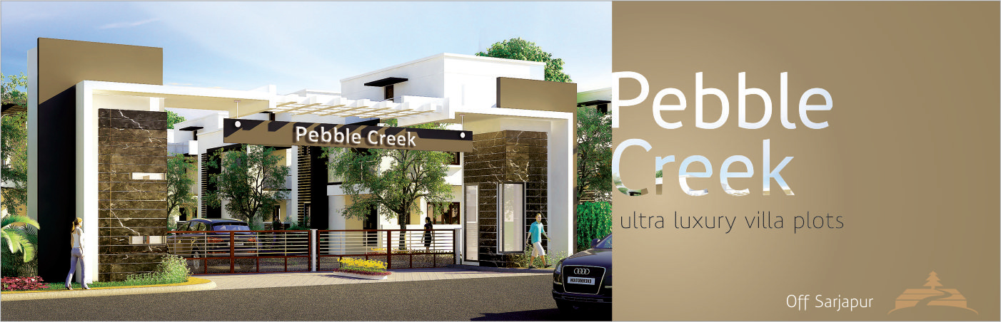 Buy Plots in Bangalore