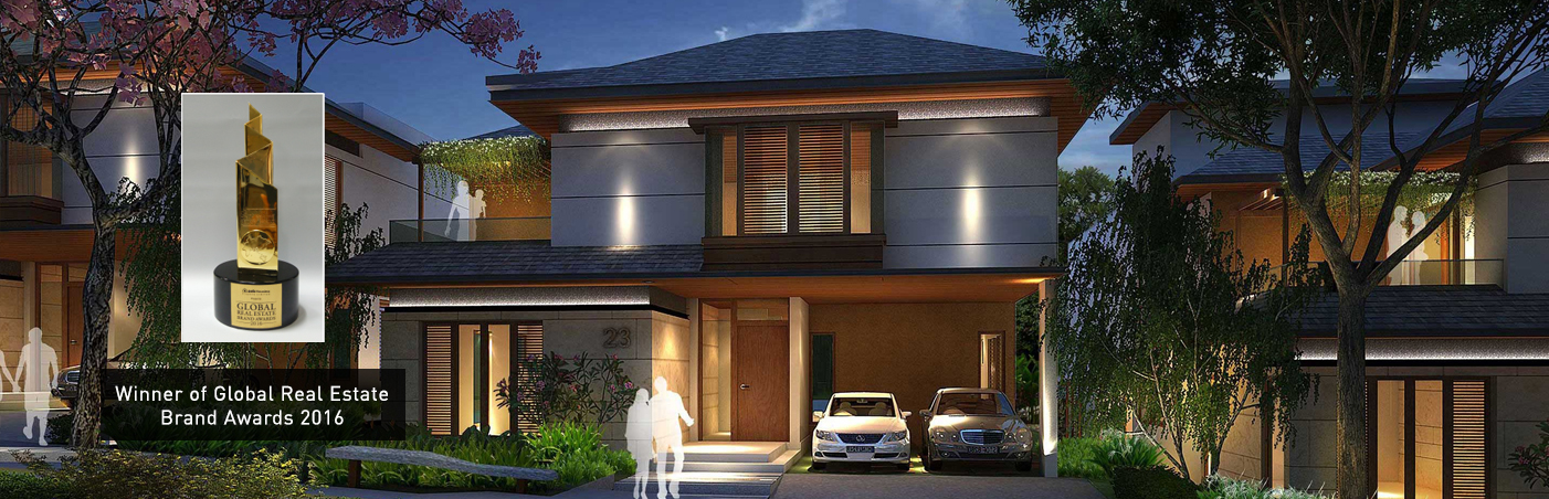 Buy Independent House in Bangalore